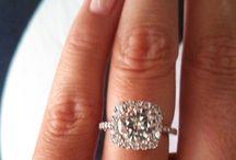 Rings / by Kaylee Turner