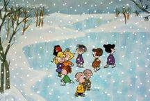 Christmas Memories / by Amanda Vaughan