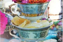TeaParty / by Tammy Evans