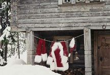CHRISTMAS!!! / by Terry Whitaker