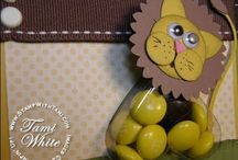 Stampin' Up! Video tutorials / by Tami White