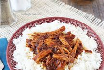 Slow Cooker  / by Julie Gionet
