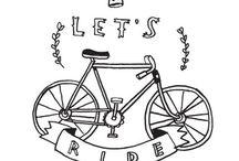 bikes / by Gratzy