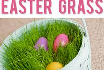 Easter / by Patti Colling-Seeman