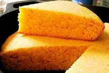 Bread Recipe Ideas / by Crunchy Savings