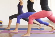 Stay Present  / Yoga gear for whatever level your practice takes you.  / by lucy Activewear