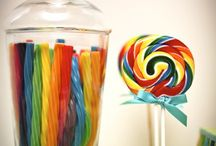 Sweets & Treats / by Gloria Dominick