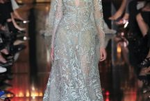 Elie Saab Haute Couture Fall 2014 Collection / by FashionweekNYC