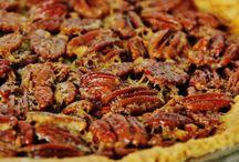 Pies / by Cindy Kuehne Clark