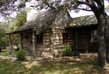 Tx Hill Country Cabins / by Candace Regan