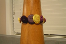 LSU Football / by Sherrie Broussard