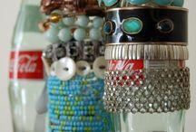 DIY jewelry / by Ashley Douglas