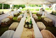 Wedding / by Jordyn Jimenez
