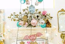 Display ideas / by Debbie Roberts