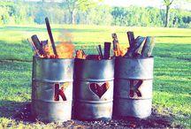 Our Wedding S&K / by Kaitlynn Fraser