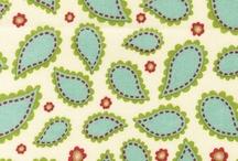 Fabric Wish List  / by Ellen Sweeney