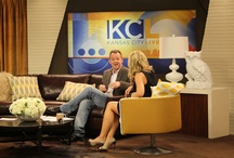 Famous Faces  / by Kansas City Live