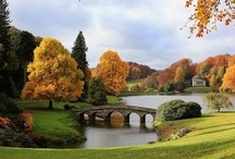 ~England/UK~ / It would be a dream to live in such a beautiful country! / by Tina
