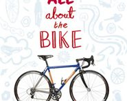 Cycling books / by CTC