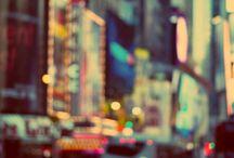 NYC Loves PINK / by Morgan Guerra