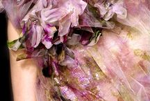 inspirations -colour/texture / by Denise Barnes