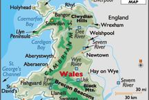 Wales / by Dianna Campbell