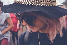 Hat Game / by Jordan Mitidieri