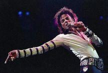 Michael Jackson / by Silvia Valldeperas