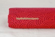 Favourite Fabrics & Patterns / by Lena