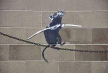 Graffiti / by Heather Suzanne