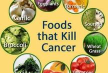 Cancer Info / by Suzanne Friedrickson