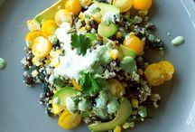 Smashing Salads / by Beth Fuellbier