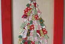 Christmas / by Wilfreda N