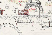Paris Tea Party / by Vicki Boryca