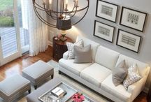 Comfy Living Rooms / by Empire Today®