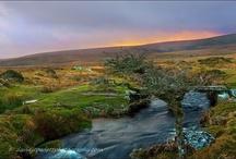 Discover Dartmoor / by BoveyCastle
