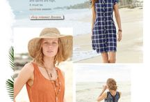 SUNday Dresses / Summer 2014 Dress Collection  / by Peruvian Connection