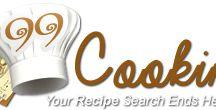 Food - Recipe Sites / by LynnCLS