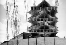 architecture - arquitectura / by Plantea