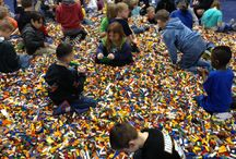 Michigan 2014-LEGO KidsFest / Check out some of the photos from LEGO KidsFest in Novi, MI April 25-27. / by LEGO KidsFest