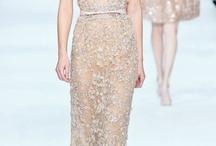 PEJ love DRESSES  / Fancy dresses. Invite me to the ball. I'll wear one!  / by Leila Pejman