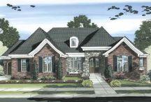 House Plans / by Chrissy Rascoe
