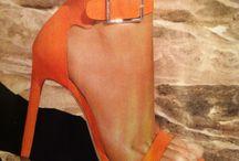 tangerine / by dabney lee