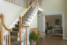 Favorite Listing Pictures / A collection of my favorite listing pictures of homes I've staged. / by AtWell Staged Home