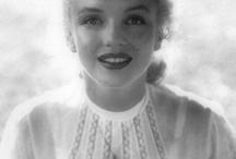 Marilyn / by Lisbeth Nielsen