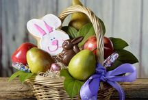 Easter  / by The Fruit Company