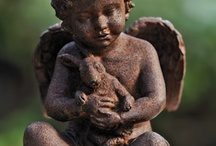 Cherubs/Angels / by Such Nice Things