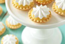 Desserts / by Katrina Scheidegger