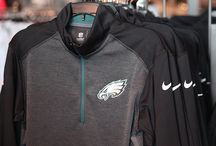 Every Fall, We Rise (with Style!) / Look fresh and fun at every tailgate this season with our hottest autumn gear. #FlyEaglesFly / by Philadelphia Eagles