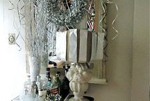 New Year's Party Ideas / by Gassafy Wholesale Florist